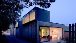 House in Lille / Saison Menu Architectes