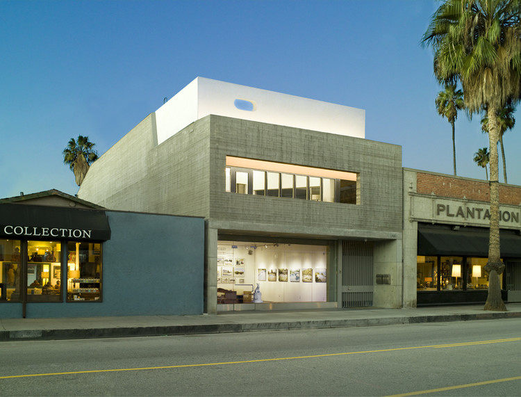 Abbot Kinney Residence / Dennis Gibbens Architects, © Nazy Alvarez