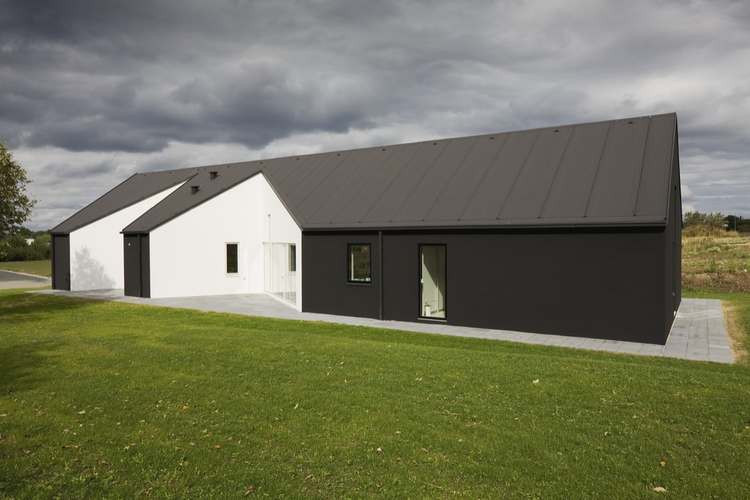 Sinus House / CEBRA, © Kaj Lergaard
