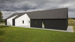 Sinus House / CEBRA