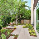 Passive solar design home