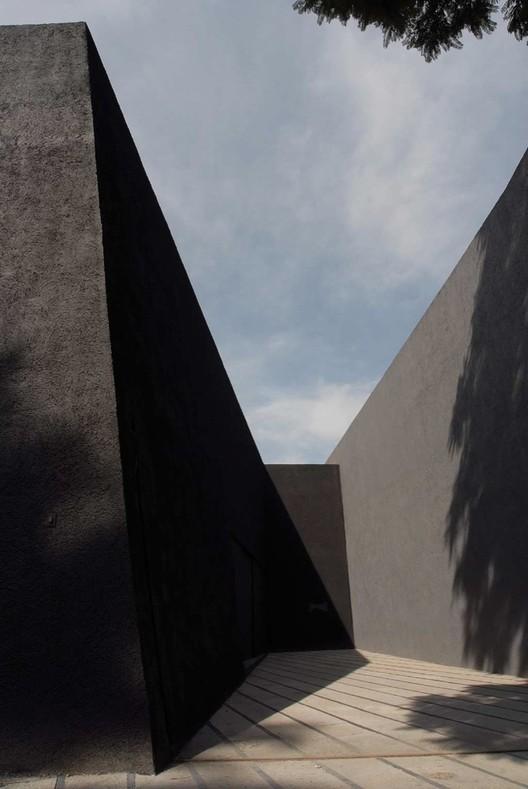 El Eco Museum Extension / FRENTE + LAR, © Alvaro Capistrán