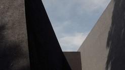 El Eco Museum Extension / FRENTE + LAR