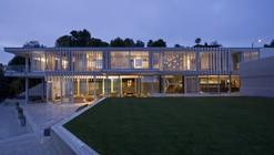 Oberfeld Residence / SPF: architects