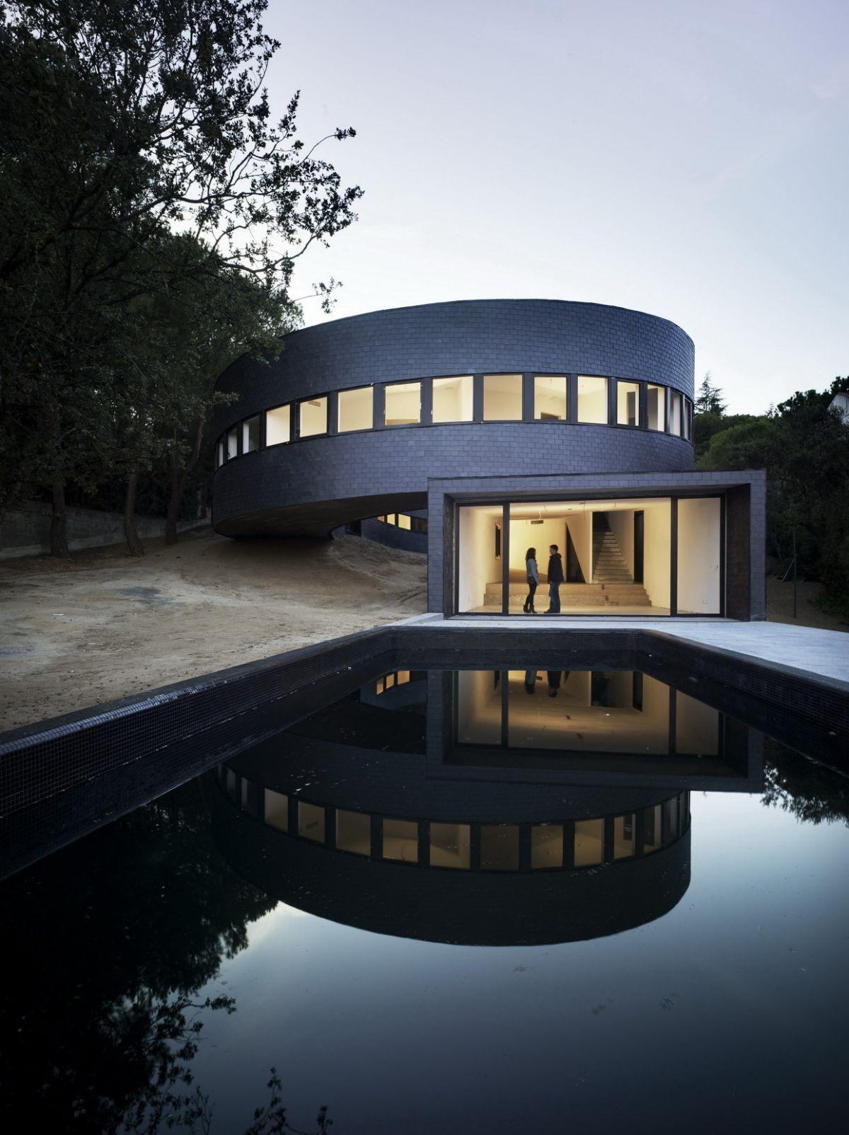 360 House / Subarquitectura, © David Frutos