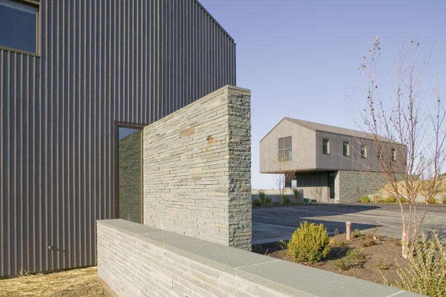 Blue Rock House / Anmahian Winton Architects, © Jane Messinger