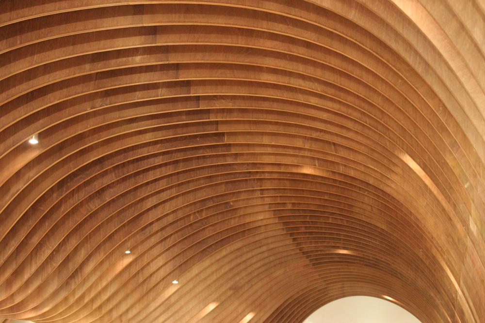 gallery of cave restaurant koichi takada architects 10. Black Bedroom Furniture Sets. Home Design Ideas