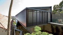 Semi-detached House / Chenchow Little