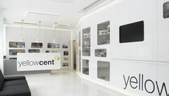 Yellowcent Shop / Synn Architekten