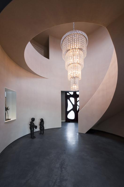 villa dali 123dv architecture consult archdaily. Black Bedroom Furniture Sets. Home Design Ideas