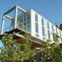 Cantilever House / Anderson Anderson Architecture