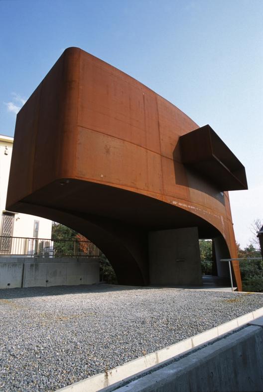 SHIP / Katsuhiro Miyamoto & Associates