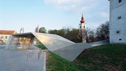 Schloss Orth / synn architekten + nonconform  + MAGK