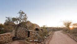 Centro de Interpretación Mapungubwe / Peter Rich Architects