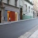 Get & Go Restaurant / Andres Remy Arquitectos