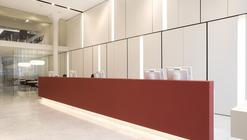 Immo Dewaele Brugge / BURO Interior + Antoine Dugardyn