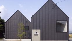 Chikuzen House / Design nico Architect Associates