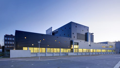 Van Leeuwenhoek Laboratory / DHV Architects