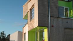 Knarvik Kindergarden / M3 Architecture