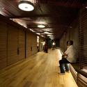 Woodwalk / Vir.Mueller Architects