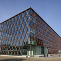 CBC Building / BNB Architects + B06 Architect