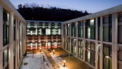 Albert Einstein School / N+B Architectes