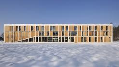 Biotehniska Fakulteta / Arhitektura Krušec