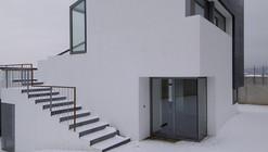 House in Sierra de Collado Mediano / Padilla Nicás Arquitectos