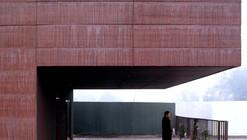 Casa Pael / Pezo von Ellrichshausen