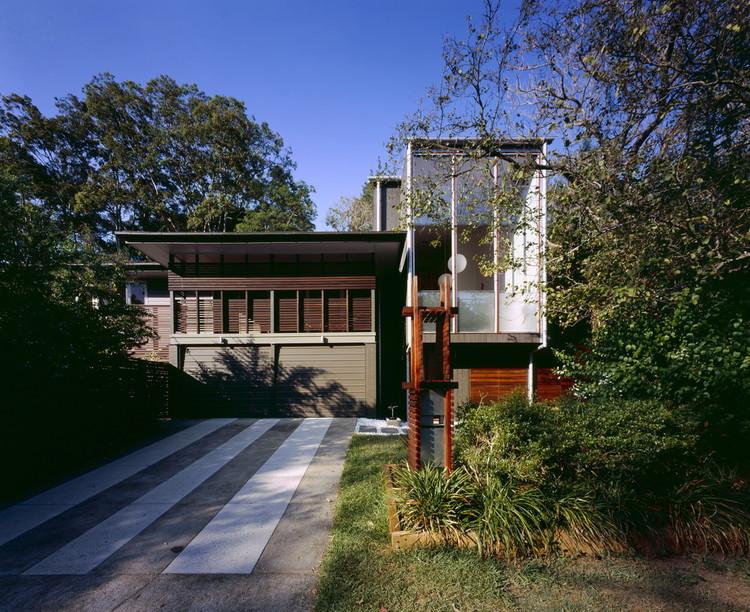 Lockyer Residence / Shaun Lockyer Architects, © Scott Burrows