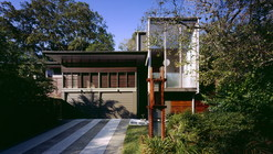 Lockyer Residence / Shaun Lockyer Architects