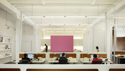 One & Co / Cary Bernstein Architect
