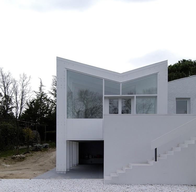 Valdemorillo House Extension / Padilla Nicás Arquitectos, Courtesy of Padilla Nicás Arquitectos