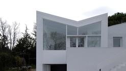 Valdemorillo House Extension / Padilla Nicás Arquitectos