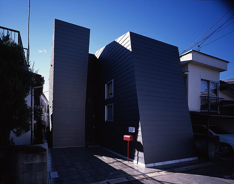 HH House / Miyahara Architect Office, © Mitsumasa Fujitsuka
