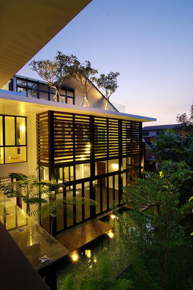Costa Rica House Designs Plans