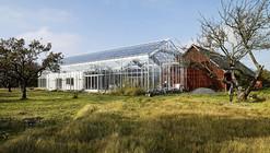 Glass House / Unit Arkitektur AB