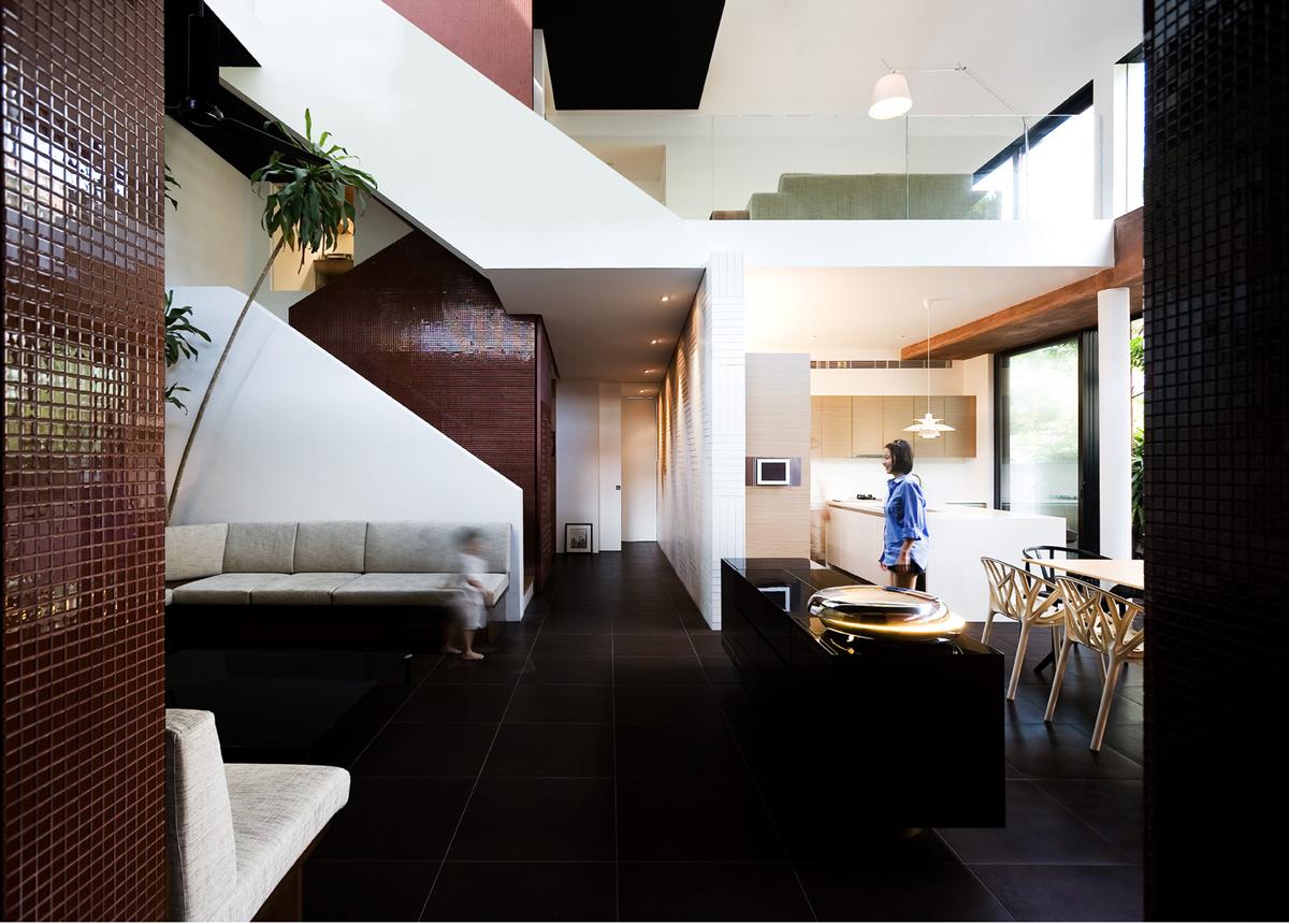 Gallery of Maximum Garden House / Formwerkz Architects - 8