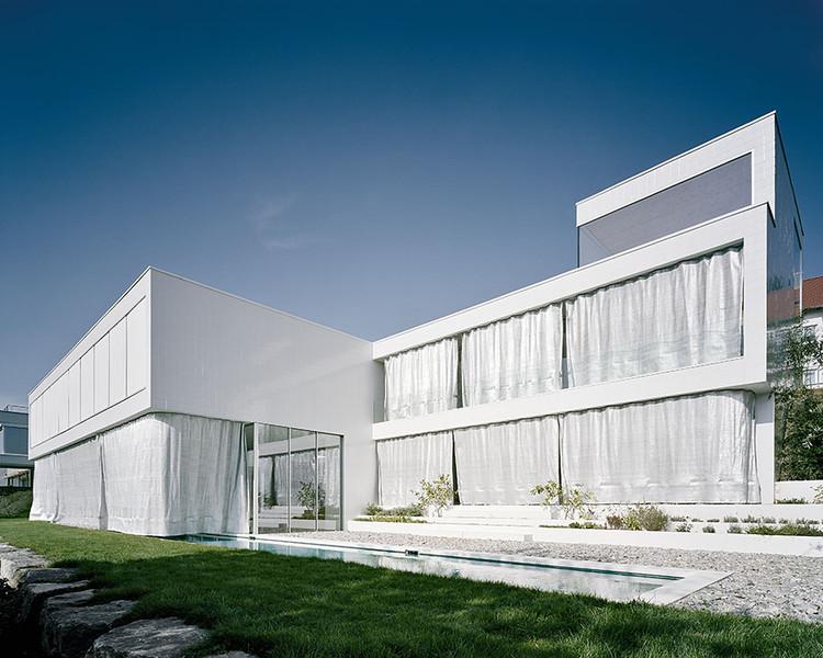 Haus mit Atelier / C18 Architekten, © Brigida Gonzalez