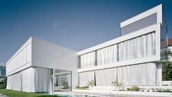Haus mit Atelier / C18 Architekten