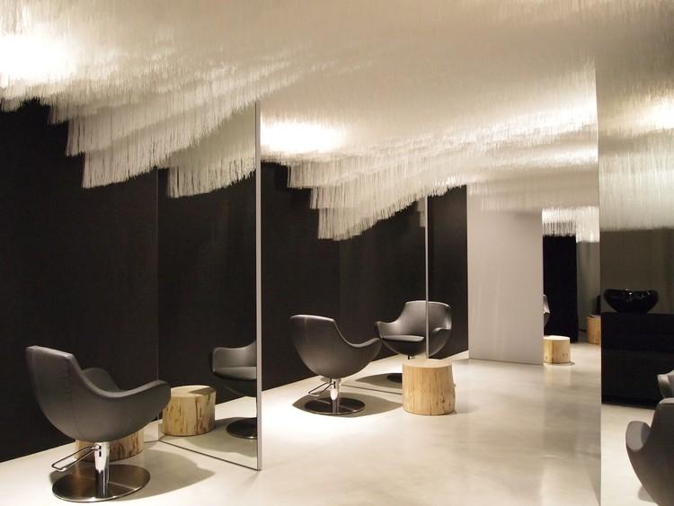 Refurbishment of Boa Hairdresser's Salon / Claudia Meier, © Claudia Meier