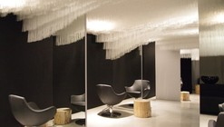 Refurbishment of Boa Hairdresser's Salon / Claudia Meier
