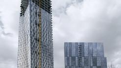 In Progress: Mosfilmovskaya / Sergey Skuratov Architects