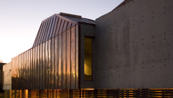 Centre for the Interpretation of Rivers / Jose Juan Barba