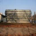 Celje Power Plant / Arhitektura Krušec