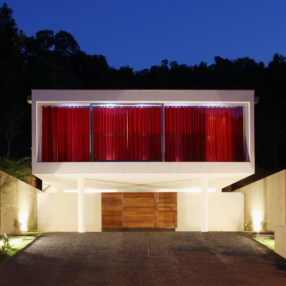 SALC House / Frederico Zanelato | Architects, © Bebete Viégas