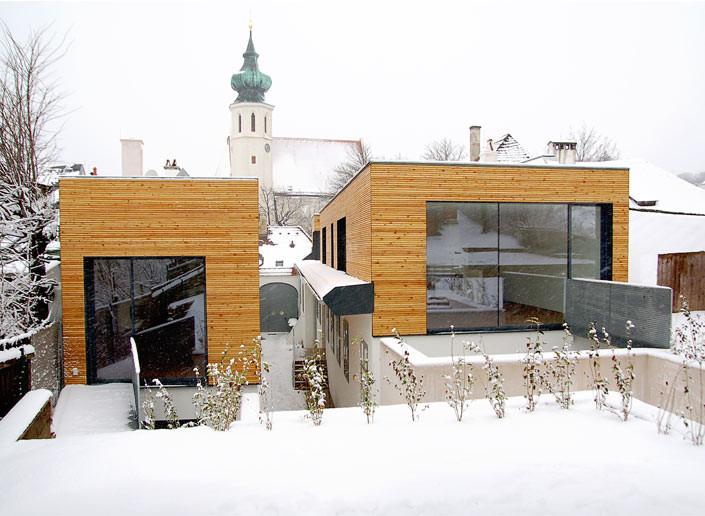 Reblaus / BWM Architekten und Partner, © Bruno Klomfar