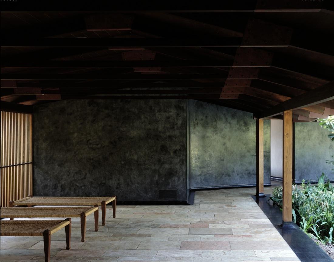 Tara House / Studio Mumbai, © Helene Binet