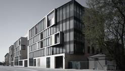 Barkly Plaza / Sergey Skuratov Architects