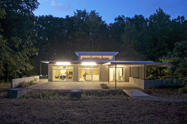 North GA House / D.O.C. Unlimited